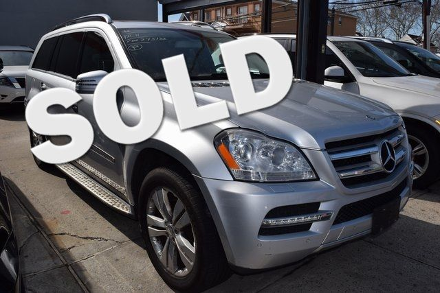 2011 Mercedes-Benz GL 350 BlueTEC Richmond Hill, New York 0