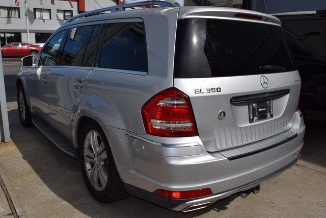2011 Mercedes-Benz GL 350 BlueTEC Richmond Hill, New York 3