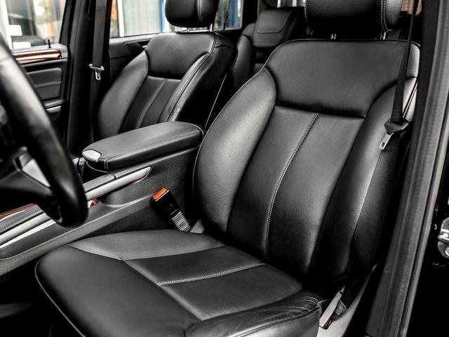2011 Mercedes-Benz GL 450 Burbank, CA 10