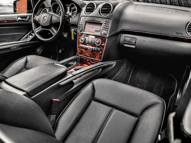 2011 Mercedes-Benz GL 450 Burbank, CA 11