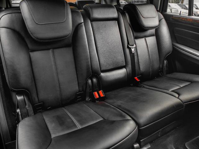 2011 Mercedes-Benz GL 450 Burbank, CA 14