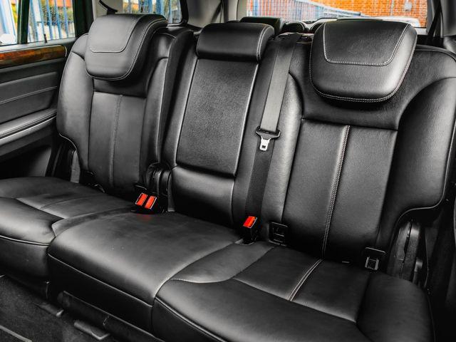 2011 Mercedes-Benz GL 450 Burbank, CA 15