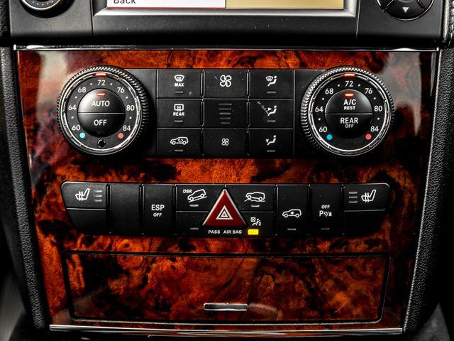 2011 Mercedes-Benz GL 450 Burbank, CA 23