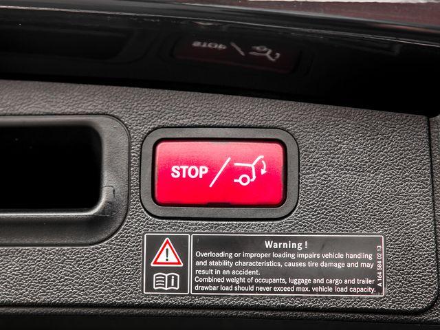 2011 Mercedes-Benz GL 450 Burbank, CA 30