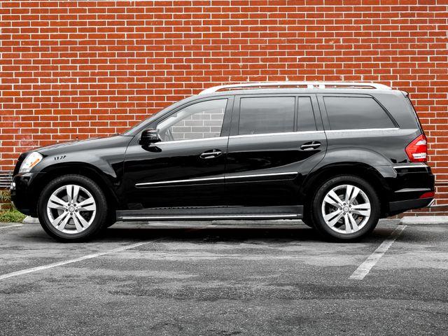 2011 Mercedes-Benz GL 450 Burbank, CA 5