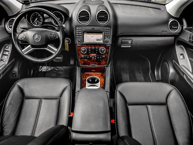 2011 Mercedes-Benz GL 450 Burbank, CA 8