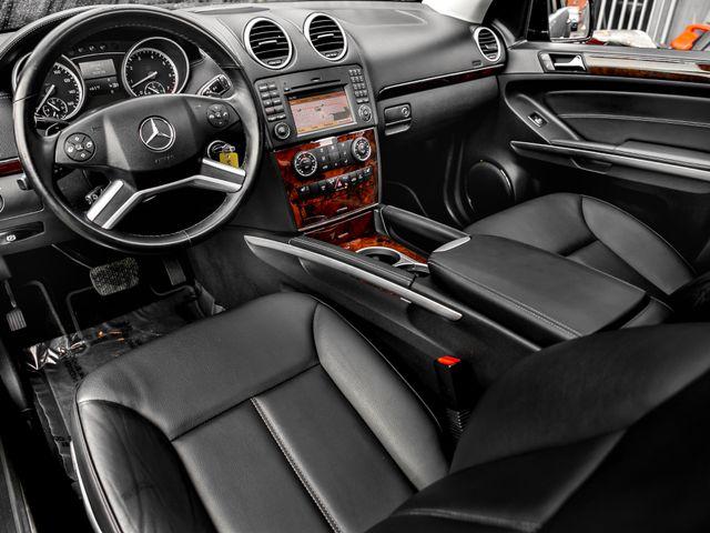 2011 Mercedes-Benz GL 450 Burbank, CA 9