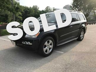 2011 *Sale Pending* Mercedes-Benz GL 450 Conshohocken, Pennsylvania