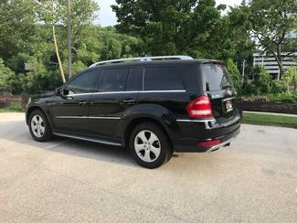 2011 *Sale Pending* Mercedes-Benz GL 450 Conshohocken, Pennsylvania 5
