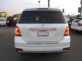 2011 Mercedes-Benz GL 450 4Matic Costa Mesa, California 5