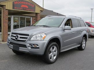 2011 Mercedes-Benz GL 450 in Mooresville NC