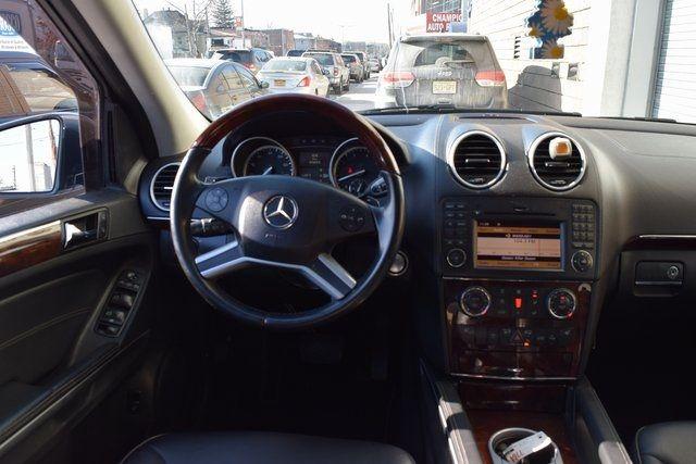 2011 Mercedes-Benz GL 450 GL450 SUV Richmond Hill, New York 17