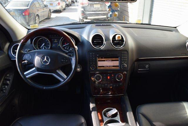 2011 Mercedes-Benz GL 450 GL450 SUV Richmond Hill, New York 18