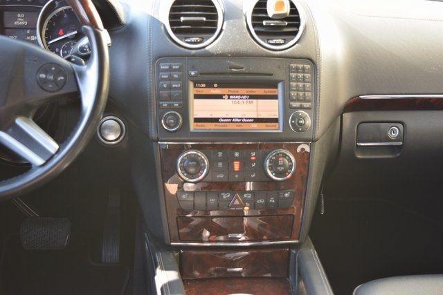 2011 Mercedes-Benz GL 450 GL450 SUV Richmond Hill, New York 19