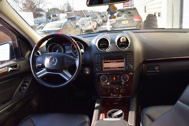 2011 Mercedes-Benz GL 450 GL450 SUV Richmond Hill, New York 20