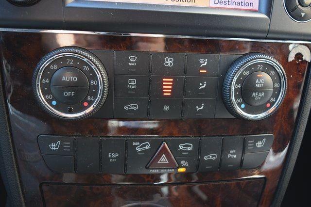 2011 Mercedes-Benz GL 450 GL450 SUV Richmond Hill, New York 31