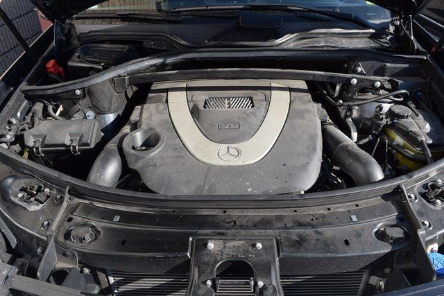 2011 Mercedes-Benz GL 450 GL450 SUV Richmond Hill, New York 4