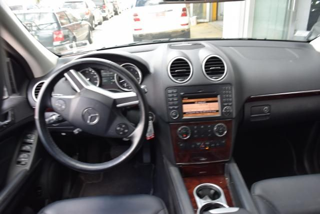 2011 Mercedes-Benz GL 450 GL450 SUV Richmond Hill, New York 12