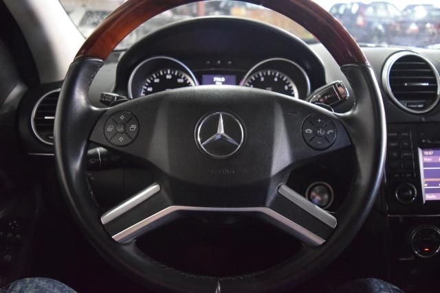 2011 Mercedes-Benz GL 450 GL450 SUV Richmond Hill, New York 16