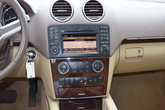 2011 Mercedes-Benz GL 450 GL450 SUV Richmond Hill, New York 13