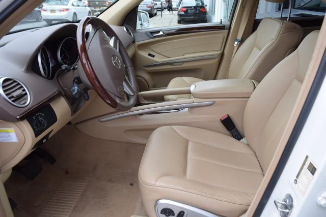 2011 Mercedes-Benz GL 450 GL450 SUV Richmond Hill, New York 14