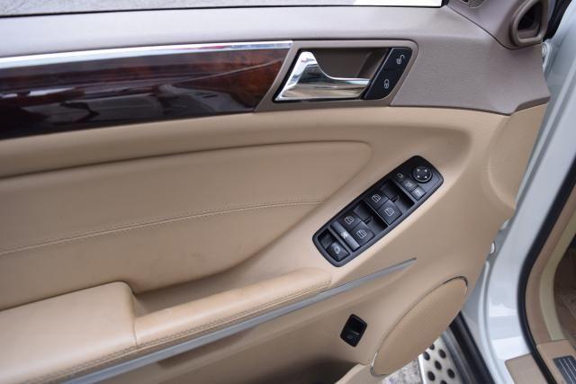 2011 Mercedes-Benz GL 450 GL450 SUV Richmond Hill, New York 15