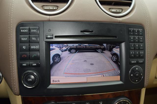 2011 Mercedes-Benz GL 450 GL450 SUV Richmond Hill, New York 21