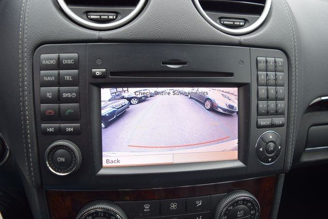 2011 Mercedes-Benz GL 450 GL450 SUV Richmond Hill, New York 22