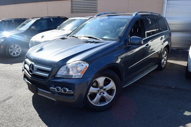 2011 Mercedes-Benz GL 450 GL 450 Richmond Hill, New York 1