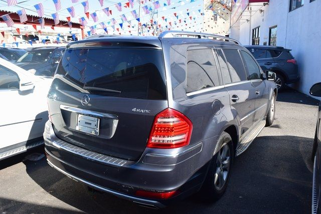 2011 Mercedes-Benz GL 450 GL 450 Richmond Hill, New York 11