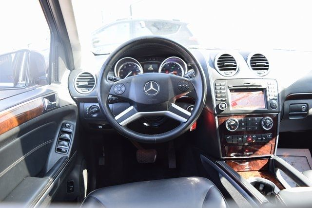 2011 Mercedes-Benz GL 450 GL 450 Richmond Hill, New York 16