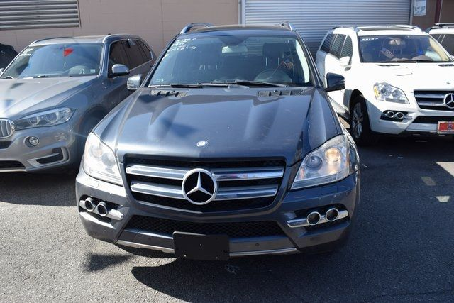 2011 Mercedes-Benz GL 450 GL 450 Richmond Hill, New York 2