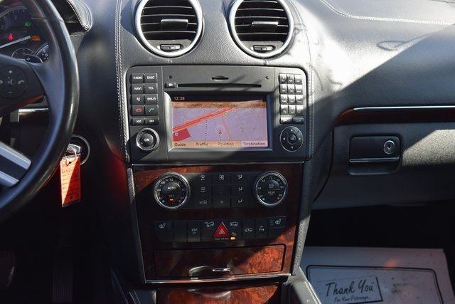 2011 Mercedes-Benz GL 450 GL 450 Richmond Hill, New York 21