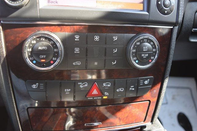 2011 Mercedes-Benz GL 450 GL 450 Richmond Hill, New York 29
