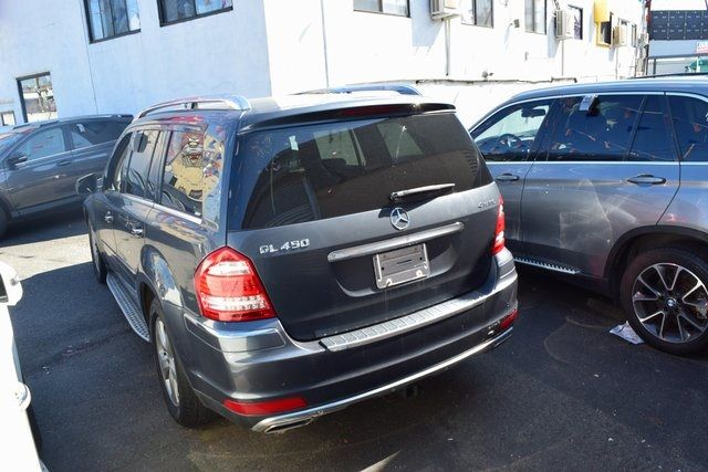 2011 Mercedes-Benz GL 450 GL 450 Richmond Hill, New York 9