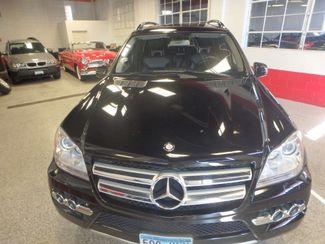 2011 Mercedes Gl450. Navi~Dvd~ B/U CAMERA, 4-MATIC LOADED & CLEAN!~ Saint Louis Park, MN 10