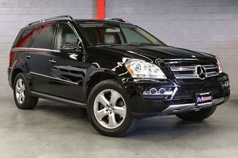 2011 Mercedes-Benz GL 450  in Walnut Creek