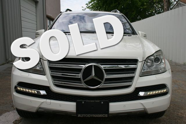 2011 Mercedes-Benz GL 550 Houston, Texas 0