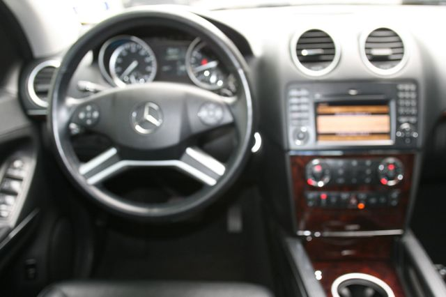 2011 Mercedes-Benz GL 550 Houston, Texas 16