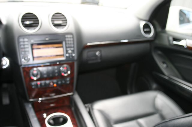 2011 Mercedes-Benz GL 550 Houston, Texas 17