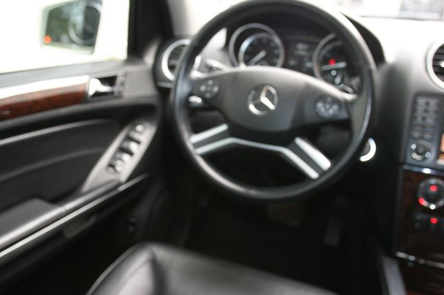 2011 Mercedes-Benz GL 550 Houston, Texas 18