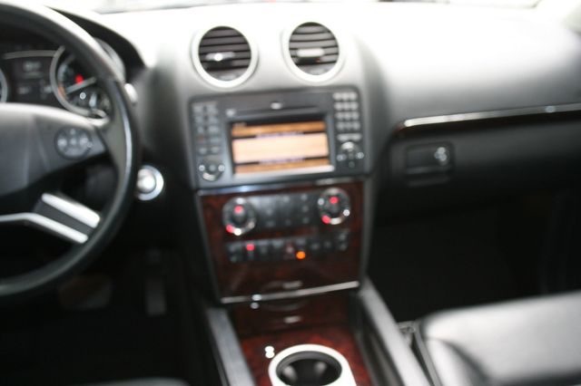 2011 Mercedes-Benz GL 550 Houston, Texas 19