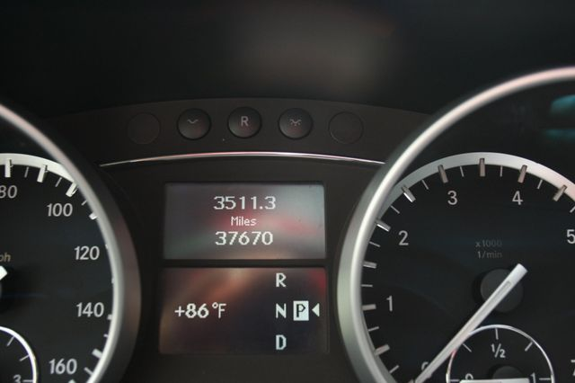 2011 Mercedes-Benz GL 550 Houston, Texas 33