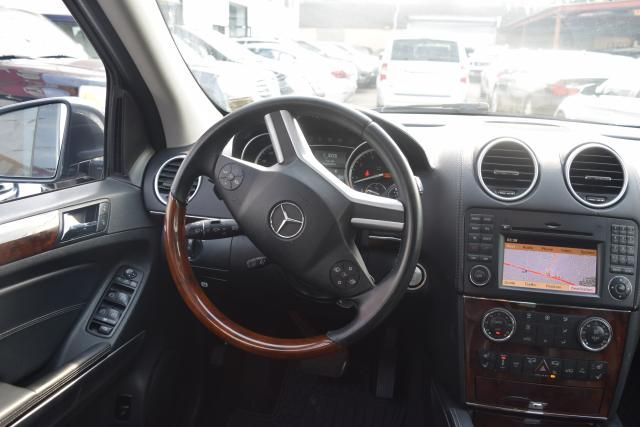 2011 Mercedes-Benz GL 550 GL550 SUV Richmond Hill, New York 12