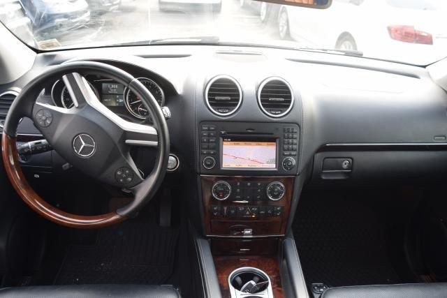 2011 Mercedes-Benz GL 550 GL550 SUV Richmond Hill, New York 13