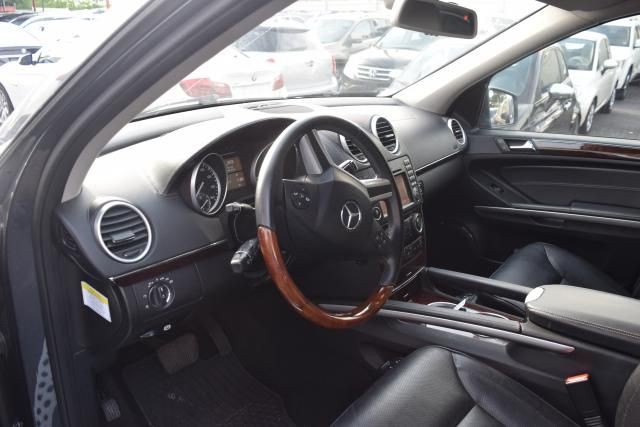 2011 Mercedes-Benz GL 550 GL550 SUV Richmond Hill, New York 16