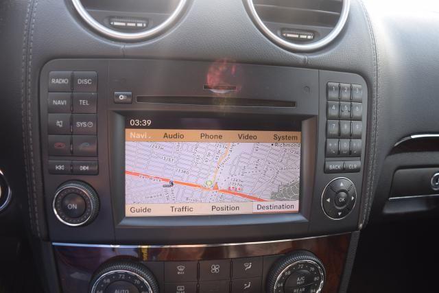 2011 Mercedes-Benz GL 550 GL550 SUV Richmond Hill, New York 18