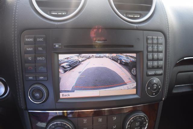 2011 Mercedes-Benz GL 550 GL550 SUV Richmond Hill, New York 20