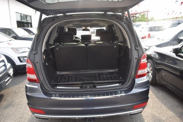 2011 Mercedes-Benz GL 550 GL550 SUV Richmond Hill, New York 4