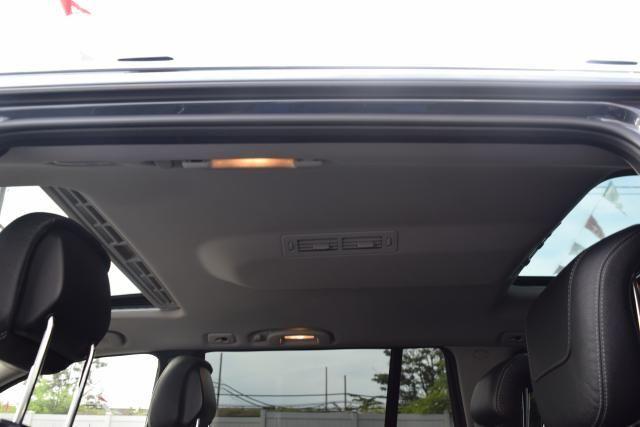 2011 Mercedes-Benz GL 550 GL550 SUV Richmond Hill, New York 7